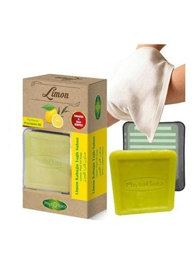 Mindivan Limon Kabuğu Yağlı Sabun  Renksiz